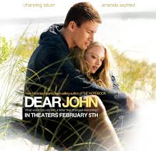 dear john rdquo from author nicholas sparks the notebook coming directed by lasse hallstratildeparam and distributed by screen gems a sony pictures company the film