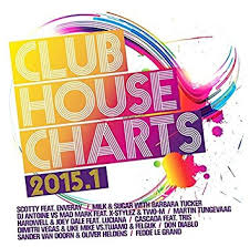 Club House Charts 2015 1 Amazon Com Music