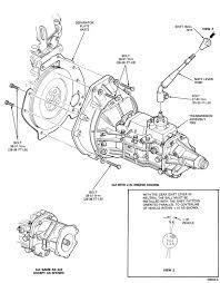 1992 ranger super cab 4x4 5 speed transmission linkage diagram