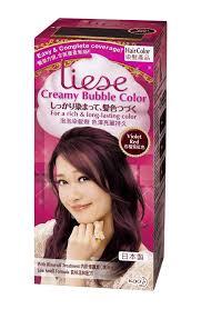 easiest hair dye to use