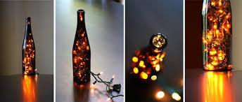 wine bottle lighting. Wine-bottle-light-01 Wine Bottle Lighting