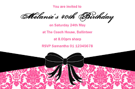 Design Your Own 18th Birthday Invitations Design Bday Invitations Zimer Bwong Co