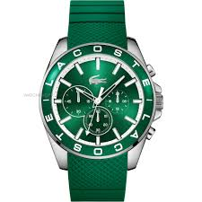 "men s lacoste westport chronograph watch 2010851 watch shop comâ""¢ mens lacoste westport chronograph watch 2010851"