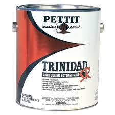 Trinidad Sr Antifouling Paint
