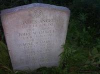 Temple Hicks Garrett (1818 - 1864) - Genealogy