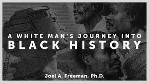 unique black history presentation dr joel a man