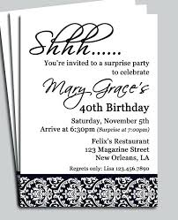 surprise birthday party invite toddler party invitations dapper birthday party invitations girl spa