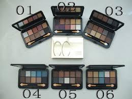 why choose mac makeup