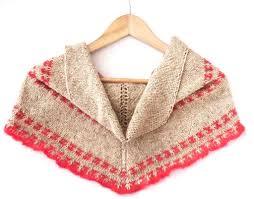 Mosaic Knitting Patterns