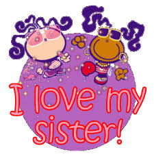 I Love My Sister Pictures Download