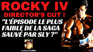 ROCKY 4 DIRECTOR'S CUT : Stallone veut réhabiliter son film ! - YouTube