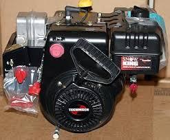 FREE SHIPPING LH318SA-156551H 0.0 HP TECUMSEH SNOW ENGINE