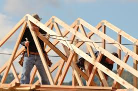 rafters vs trusses what s the