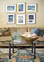 transitional living room by allison jaffe interior design llc