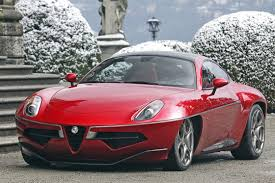 alfa romeo 8c disco volante. Delighful Volante Alfa Romeo Disco Volante With 8c