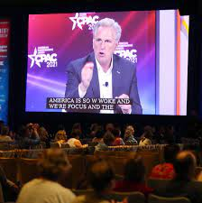 The New Foreign Flavor of CPAC's Red Meat