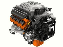 dodge challenger hellcat engine. srt engineer explains how hellcat hemi pulls 707 horsepower enginelabs dodge challenger engine t