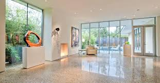 concrete floors for homes polished floor in houses uk