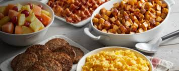 Bob Evans Light Breakfast Menu Bob Evans Menu Catering