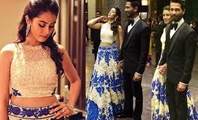 Shahid Kapoor Wedding Photos 2015