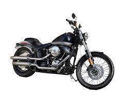2013 harley davidson blackline chopper aggression autoevolution