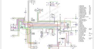 moto guzzi v50 wiring diagram moto image wiring infographic motorcycle wiring diagram two stroke cerca con on moto guzzi v50 wiring diagram