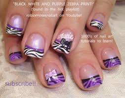 cute nail art designs short nails