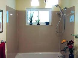 delivered to your doorstep onyx collection recessed shower reviews how much