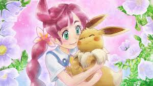 Xem Phim Pokémon Journeys tập 49 vietsub - Koharu and the Mysterious!  Mysterious Eievui! Koharu và điều bí ẩn! Eevee bí ẩn! vietsub - Tập Mới Nè