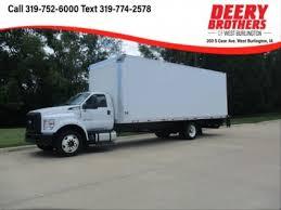 Used Vehicles for Sale in West Burlington, IA - Deery ...