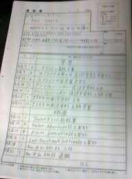 Japanese Resume Fun With Japanese Resumes 20