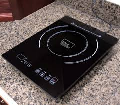 electric range top. DOUBLE BURNER INDUCTION COOKTOP - COOKTOPS BY Electric Range Top