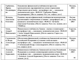 Финансовая устойчивость предприятия основные определения порядок  46