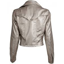 juniors faux leather jackets