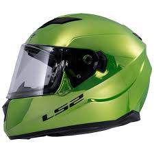 Ls2 Size Chart India Details About Ls2 Stream Ff328 Fallout Motorcycle Helmet Green Chrome