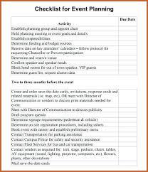 Event Planning Checklist Pdf Event Planning Checklist Template Onlineemily Info