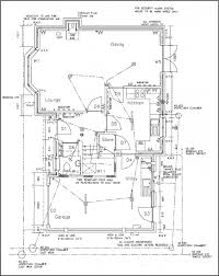 typical house ground floor plan png