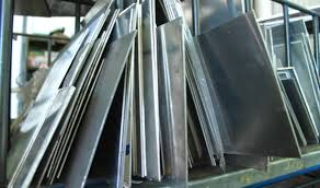 Sheet Metal Gauge Chart Metal Supermarkets Steel
