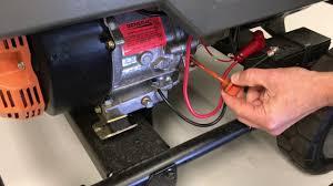when engine won t start checking three basic elements on your when engine won t start checking three basic elements on your generac portable generator