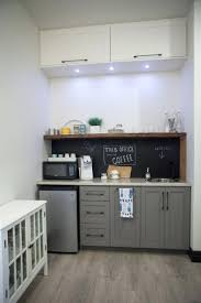 hallway office ideas. Kitchen Office Ideas A Small Kitchenette Is Found Off The Hallway Finished For This Space Were L