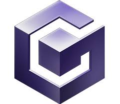 GameCube - System BIOS - GameCube Logo - The Models Resource