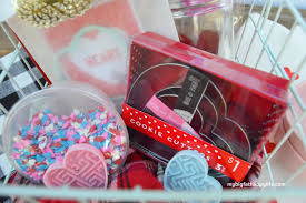 valentine s day gift basket for kids the perfect gift to give to friends or your
