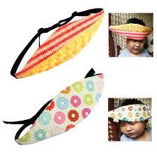 <b>MQATZ Infant Baby</b> Car Seat Head Support Children Belt Fastening ...