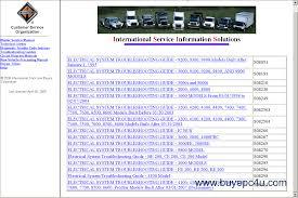 international truck wiring diagram manual the best wiring diagram 2017 2003 International 4200 Hydraulic Anti-Lock Brake at 2003 International 4200 Wiring Diagram