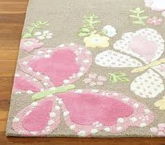 girls room area rug awesome rugs best round runner as for intended baby girl nursery nurser