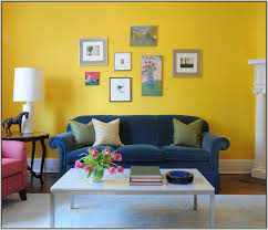 Yellow Color Schemes For Living Room Yellow Walls Breakingdesignnet