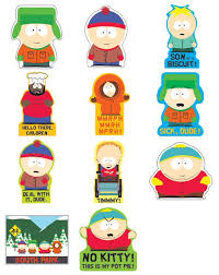 South Park Vending Machine Toys Gorgeous Buy South Park Vending Stickers Vending Machine Supplies For Sale