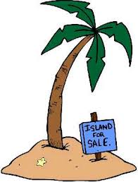 Image result for tropical island clipart