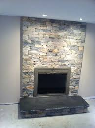Refacing Fireplace With Stone Veneer Fireplaces Refacing Wakefield Melrose  Malden Medford Winchester .