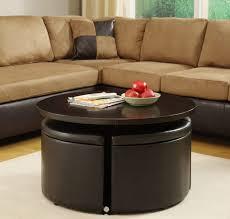 Best Coffee Tables Attractive Pier One Ottoman Round Coffee Table Inside  Round Coffee Tables With Storage Prepare